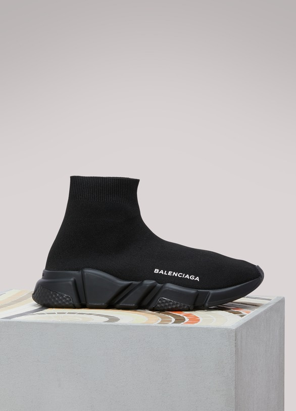 BALENCIAGASneaker basse Speed