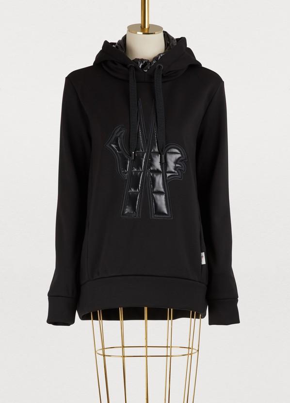 0fa4dddee172 Women s Logo sweatshirt