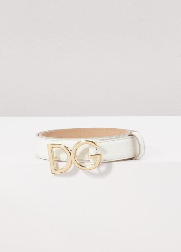 Dolce & GabbanaDG belt