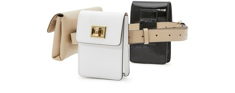 MANU ATELIERTech belt-bags