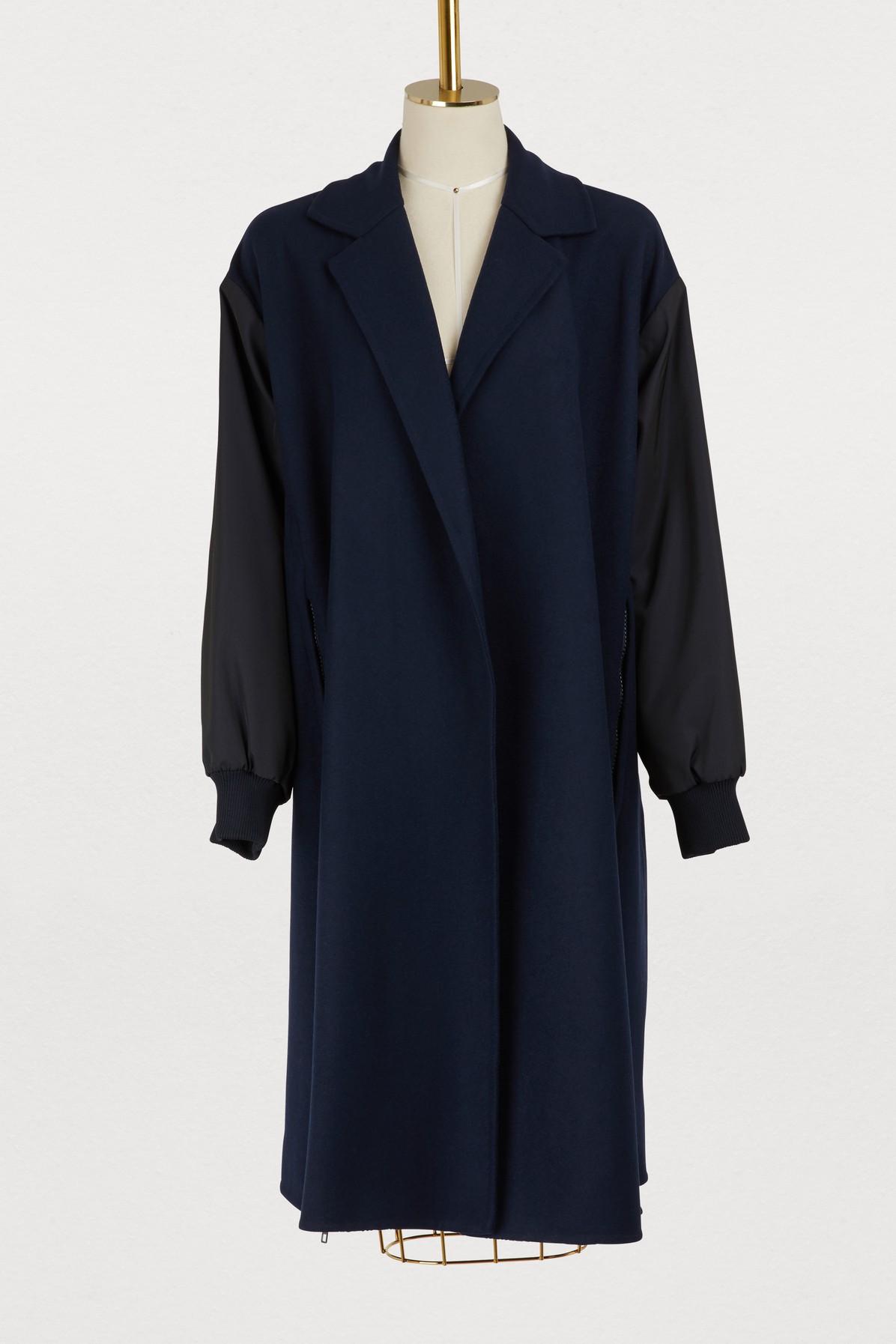 SPORTMAX | Perdoni wool coat | Goxip