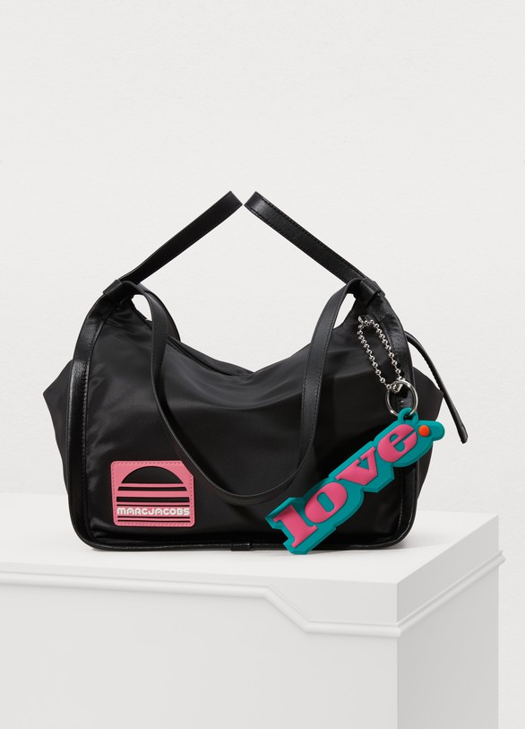 Marc Jacobs Nylon sport gym bag