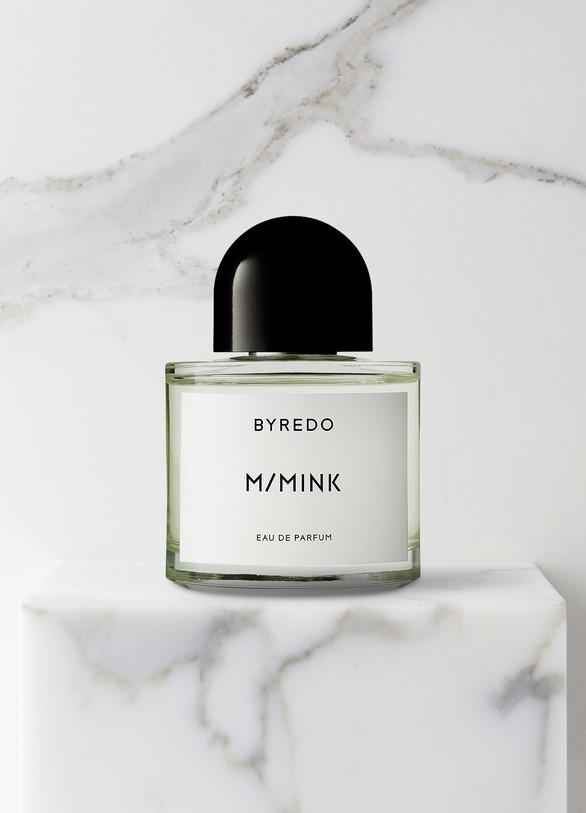 ByredoEau de parfum M/Mink 100 ml