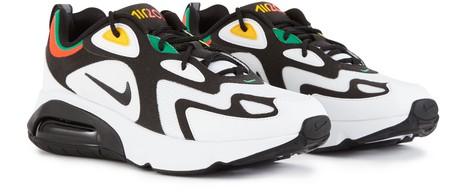 NIKEAir Max 200 trainers
