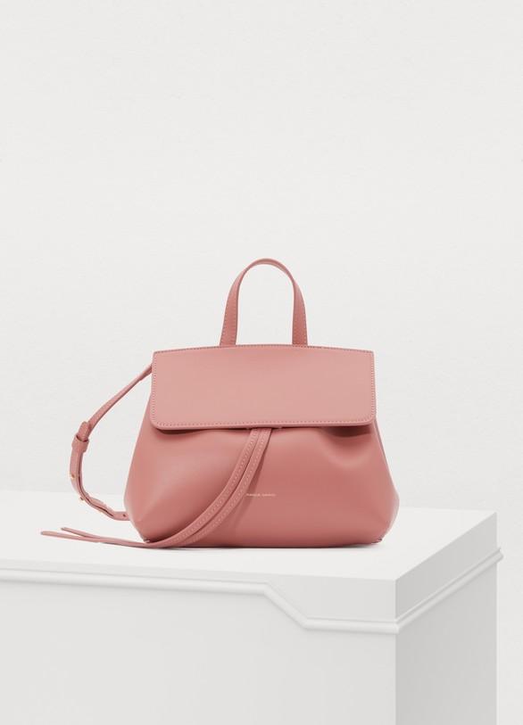 7a37bd842597 Mansur Gavriel Mini mini Lady bag