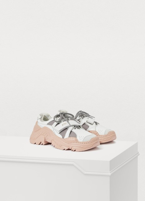 N 21 Billy sneakers