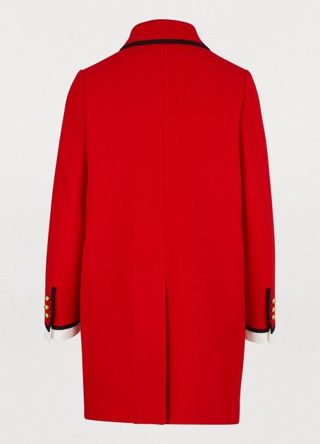 MIU MIUWoollen coat