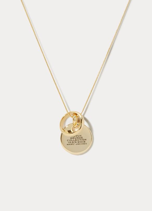 Marc JacobsRedux Grunge pendant