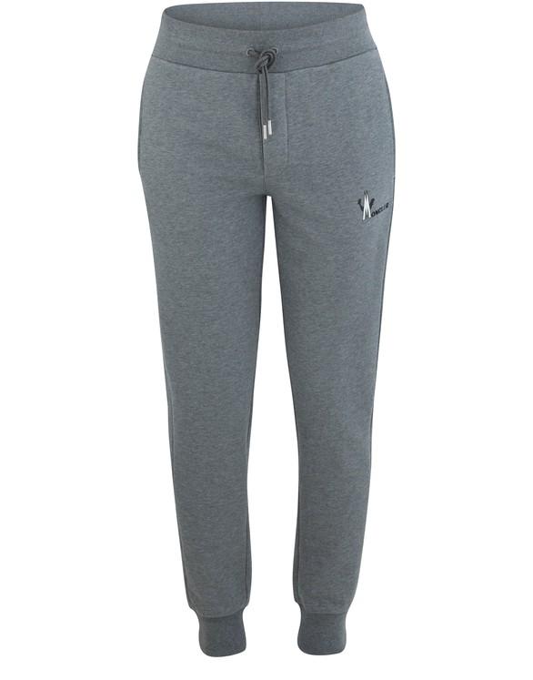 MONCLERLogo jogging bottoms