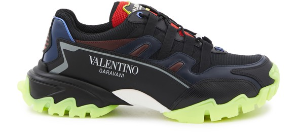 VALENTINOValentino Garavani Climber trainers