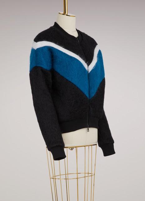 GauchèreKanelle mohair jacket