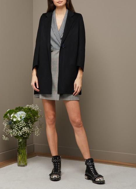 Acne StudiosAnine wool coat