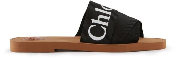 CHLOEWoody sandals
