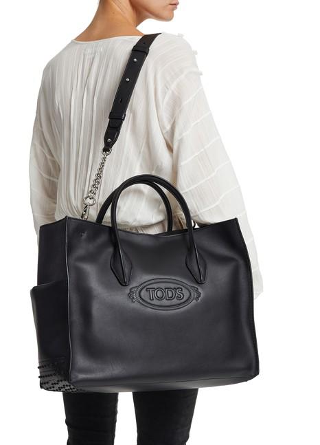 TOD'SBig Alber Elbaz x Tod's shopping bag
