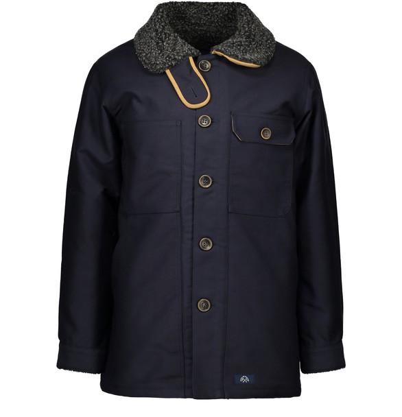 BLEU DE PANAMEDouble Comptoir jacket