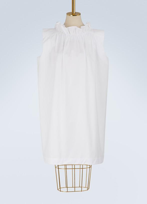 Atlantique AscoliMardi dress