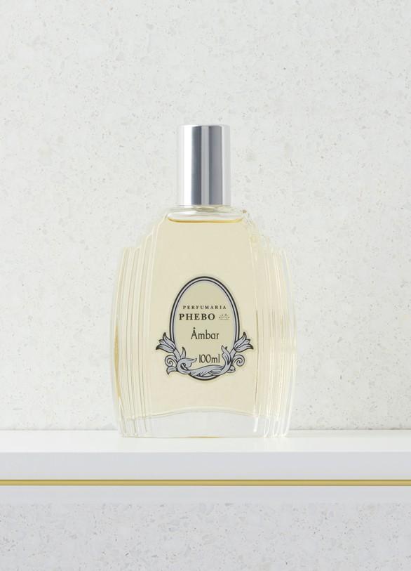 PheboPerfume Ambar 100 ml