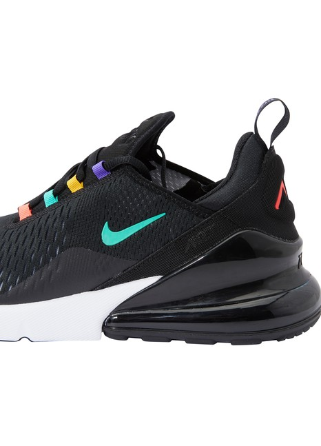Nike montantes air Noir EU 5 Baskets en max taille Suede 42