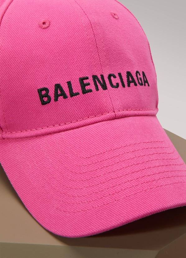 Balenciaga Balenciaga cap ... 6ae62ff02a5
