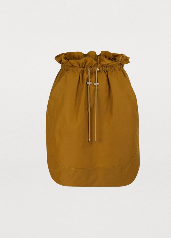 Vanessa BrunoLys skirt