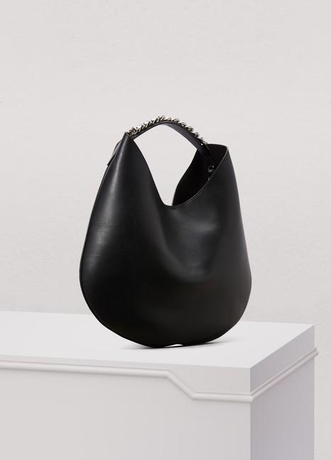 GivenchySac porté épaule Hobo Infinity