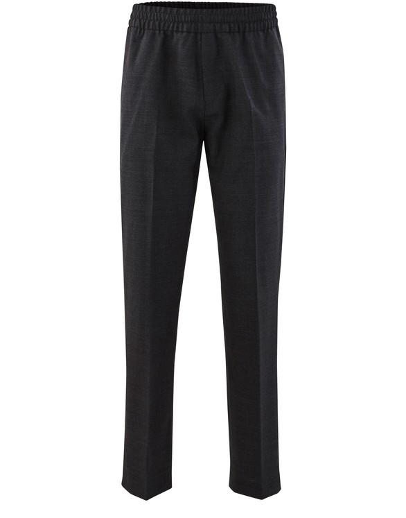 ACNE STUDIOSWool trousers
