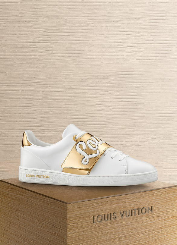 Louis Vuitton Frontrow Trainer