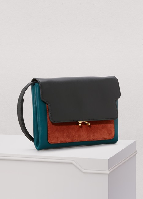 Marni Small Leather Purse