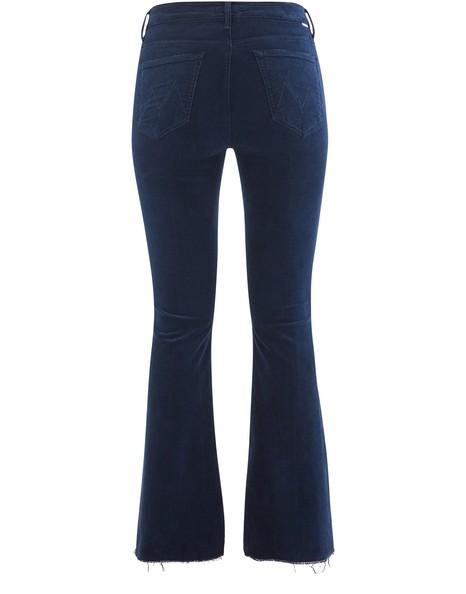 MOTHERThe Weekender jeans