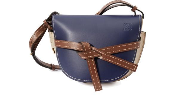 LOEWESmall Gate bag