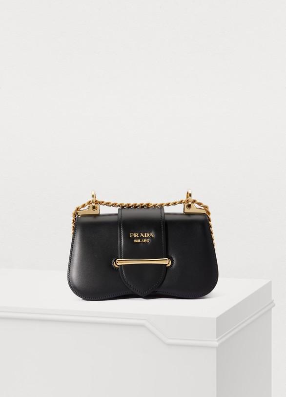 5908270ffd Women's Sidonie crossbody bag | PRADA | 24S | 24S