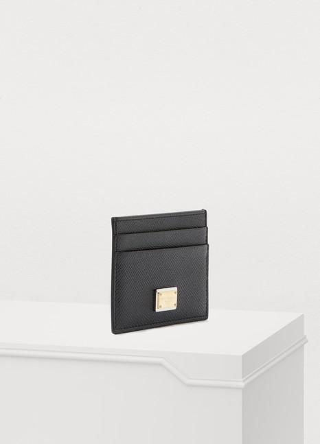DOLCE & GABBANADG card holder