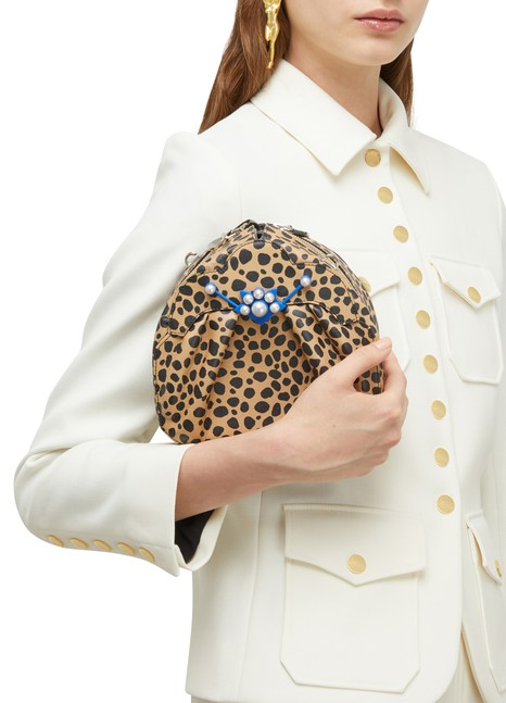 PRAMMAN2 shoulder bag