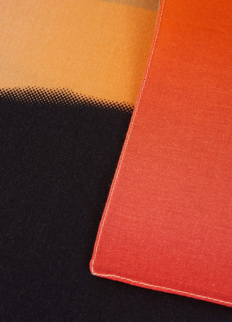 CHLOESilk-blend scarf