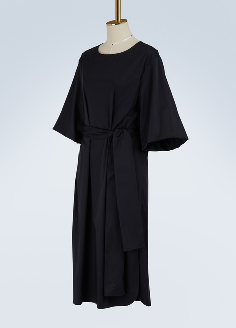 The Row Dalun dress