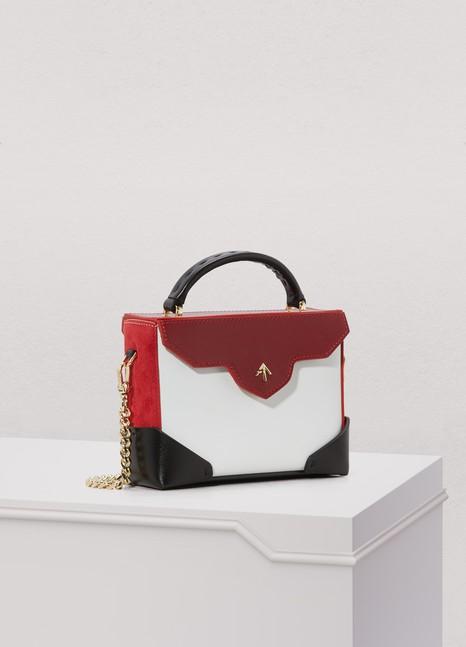Manu AtelierMicro Bold bag