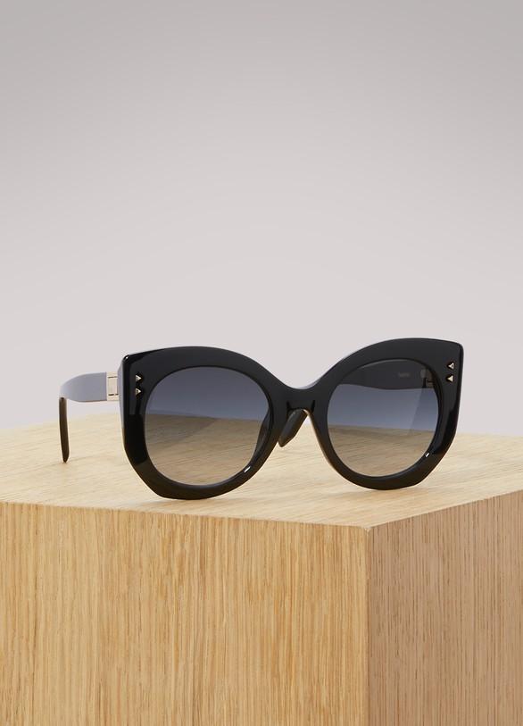 FendiPeekaboo sunglasses
