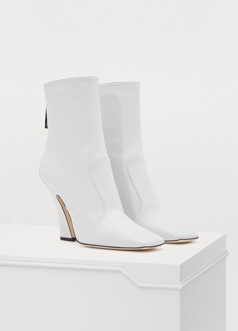 FENDIFfreedom ankle boots
