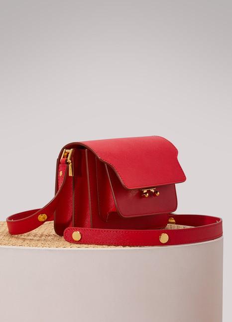MarniTrunk shoulder bag