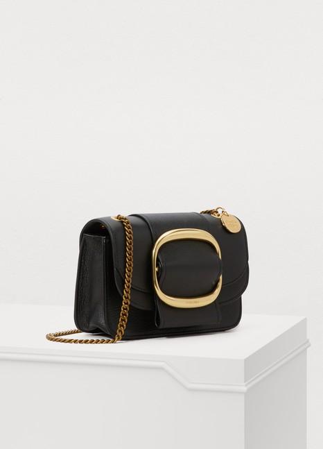 SEE BY CHLOEHopper shoulder bag