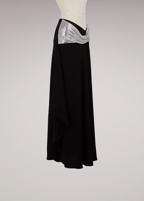 JW AndersonCrepe Maxi Skirt