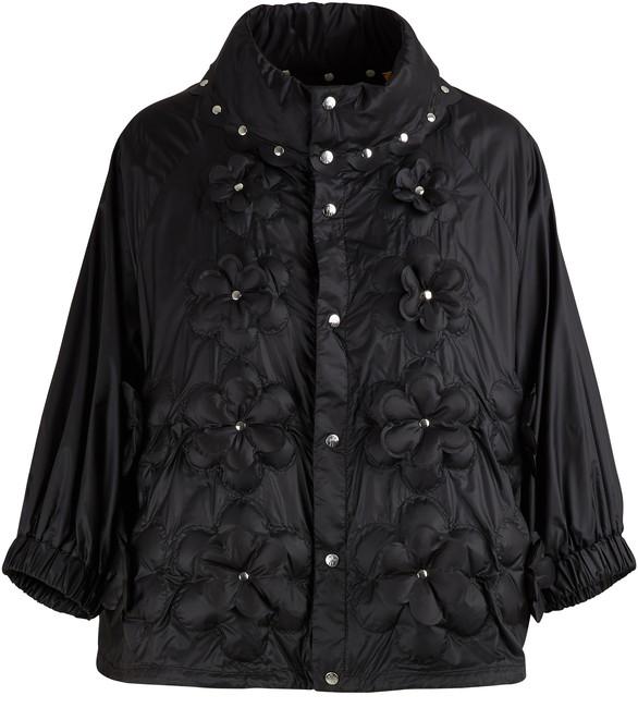 MONCLER GENIUSMoncler Noir Kei Ninomiya - Bronze Jacket