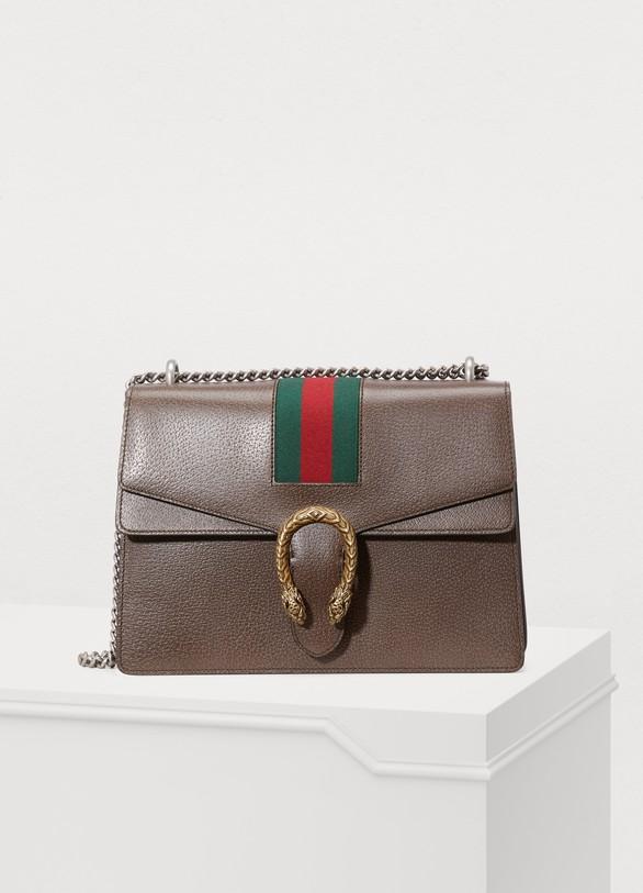 d2d3c54f47b5 Women s Dionysus embroidered shoulder bag