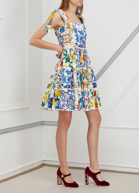 Dolce & GabbanaMary Jane pumps