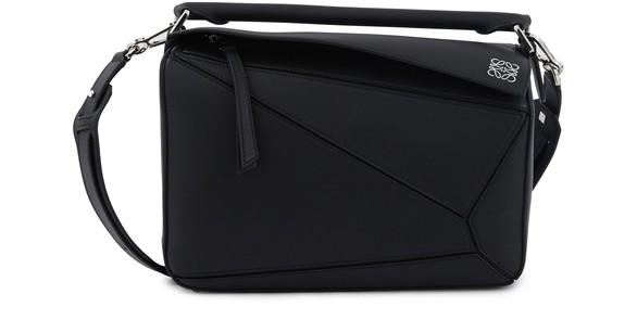 LOEWEPuzzle shoulder bag medium