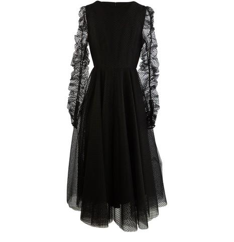 ZIMMERMANNEspionage dress