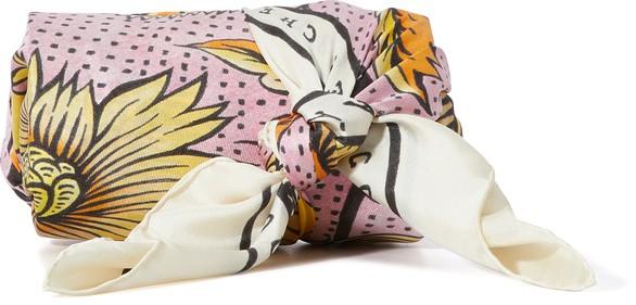 GUCCISilk scarf