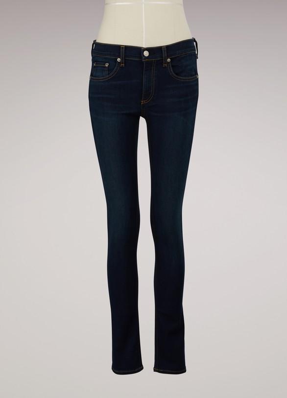 RAG & BONEJean skinny