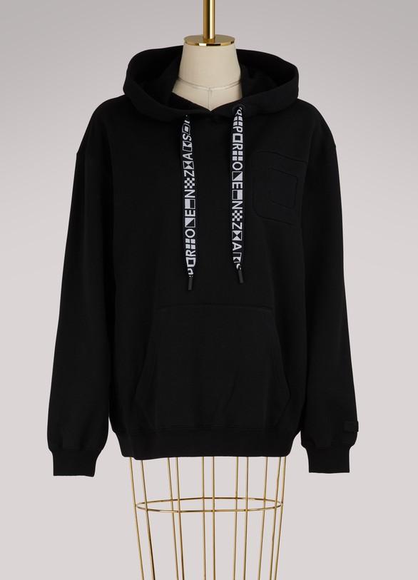 PROENZA SCHOULERSweatshirt à capuche