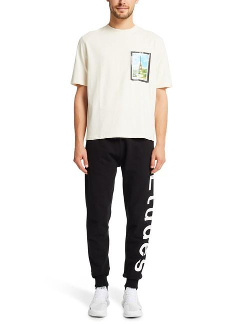 AMIPostcard t-shirt